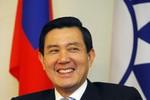 """Mã Anh Cửu: Chưa phải lúc """"nói chuyện chính trị"""" với Trung Quốc"""