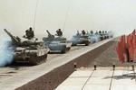 NATO tìm kiếm kinh nghiệm của Nga trong việc rút quân khỏi Afghanistan