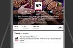Twitter AP bị hack, phao tin Obama bị thương trong vụ nổ ở Nhà Trắng