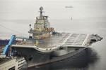 Tham mưu phó Hải quân Trung Quốc: Phải đóng tàu sân bay lớn hơn