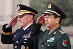 Tướng Dempsey: Sẵn sàng chiến đấu là cách tốt nhất tránh chiến tranh
