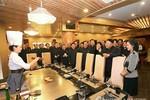 Vợ và em gái Kim Jong-un xuất hiện trước công chúng