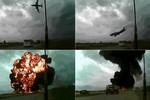 Video: Boeing 747 bị Taliban bắn rơi tại Afghanistan