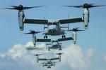 Mỹ triển khai loạt vũ khí chiến lược tại Nhật Bản đối phó Triều Tiên