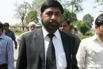 Công tố viên chuyên điều tra các vụ ám sát ở Pakistan bị ám sát