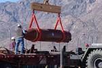 Mỹ nâng cấp bom xuyên phá chuyên dùng tấn công cơ sở hạt nhân Iran