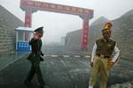 Học giả Mỹ: Cuối cùng Trung Quốc sẽ tìm cách thỏa hiệp với Ấn Độ