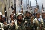 Israel không kích Syria nhằm kéo Mỹ vào cuộc chiến