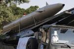 Iran đẩy mạnh quá trình chuẩn bị cho chiến tranh với Israel