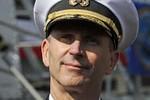 """Đô đốc Hải quân Mỹ công du châu Á """"trấn an"""" các đồng minh"""