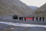 India Times: Bằng chứng Trung Quốc xâm phạm lãnh thổ Ấn Độ