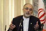 Iran phản đối nước ngoài can thiệp vào Syria