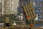 Hàn Quốc tính mua Iron Dome của Israel đối phó đạn pháo Triều Tiên