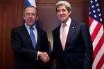 Ngoại trưởng Mỹ, Nga hội đàm về vấn đề Syria