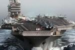 Triều Tiên biết trước kế hoạch Mỹ triển khai tàu sân bay tới Hàn Quốc