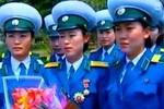 Nữ cảnh sát được phong Anh hùng nhờ cứu sống Kim Jong-un