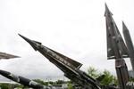Triều Tiên lên tiếng sau khi bất ngờ phóng 6 quả tên lửa