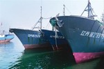 Hoàn Cầu: Nếu Triều Tiên còn bắt tàu cá, Trung Quốc sẽ cắt viện trợ