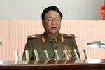 """King Jong-un phái Phó nguyên soái Choe Ryong-hae """"đi sứ"""" Trung Quốc"""