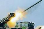 6 quả tên lửa Triều Tiên mới bắn thuộc dòng rocket đa nòng loại mới