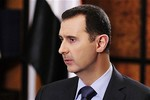 Tổng thống Assad có thể lật ngược thế cờ, chiếm lại miền nam Syria?