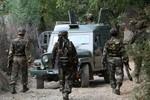 Guinness: 1 triệu lính Ấn Độ, Pakistan đang canh chừng nhau ở Kashmir