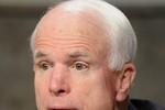 McCain: Mỹ sẽ khuất phục Syria bằng sức mạnh Không quân