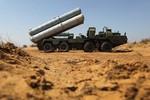 Nga hủy bán S-300 cho Damascus để Israel ngừng không kích Syria