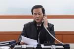 Giám đốc An ninh Quốc gia Hàn Quốc 3 tháng không về nhà vì Triều Tiên