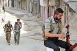 Nhà Trắng lệnh cho Lầu Năm Góc lên kế hoạch lập vùng cấm bay ở Syia