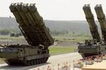 Lô hàng tên lửa S-300 đầu tiên của Nga đã tới Syria