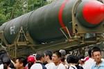 Trung Quốc, Ấn Độ , Pakistan tăng VK hạt nhân đe dọa hòa bình châu Á