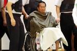 """Cựu """"Tổng thống"""" Đài Loan tìm cách tự tử bằng khăn trong nhà tù"""