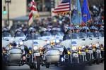 Đoàn xe hộ tống Tổng thống Obama gặp tai nạn giao thông