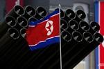 Bắc Triều Tiên lại dọa tiến hành chiến tranh hạt nhân