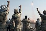 Iran điều 4.000 binh sĩ tới hỗ trợ Tổng thống Syria