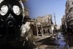 Chosun: Triều Tiên xuất khẩu công nghệ vũ khí hóa học cho Syria