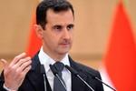 Assad: Châu Âu sẽ phải trả giá nếu chuyển vũ khí cho phiến quân Syria