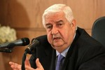 Damascus: Nội chiến ở Syria kéo dài chỉ vì lợi ích của Israel