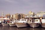 BQP Nga bác tin rút toàn bộ nhân viên quân sự khỏi cảng Tartus, Syria