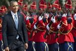 Obama thăm châu Phi: Mỹ muốn bắt kịp cuộc chơi với Trung Quốc