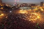 Ảnh: Biểu tình lớn nhất lịch sử Ai Cập đòi Tổng thống Morsi từ chức