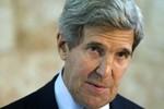 John Kerry củng cố cam kết của Mỹ tại châu Á - Thái Bình Dương