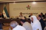 Phiến quân Syria họp bầu lãnh đạo mới, Mỹ viện trợ tên lửa chống tăng