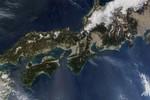 Nhật Bản sẽ phóng 9 vệ tinh theo dõi tàu Trung Quốc ngoài Senkaku?