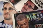 """Snowden đang nắm giữ bí mật có thể là """"cơn ác mộng"""" với Mỹ"""