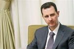 Bashar al-Assad đang ngày càng tự tin, Anh-Pháp-Mỹ trở nên bất lực
