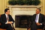 Xác lập quan hệ Đối tác toàn diện Việt Nam - Hoa Kỳ