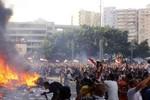 Iran: Mỹ tìm cách gây bất ổn ở Ai Cập để bảo vệ Israel
