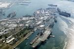 Philippines sẽ điều động hải - không quân chủ lực ra sát Biển Đông